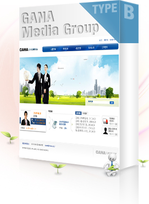 GANA Media Group TYPE B